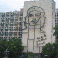 Plaza de la Revolucion in Havana, Havana Cuba