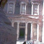 Photos of Al Khazneh in Petra