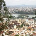 Antananarivo Madagascar View of Antananarivo in Madagascar