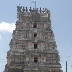 Chennai India Hindu Temple in India