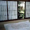 Photo of my Japanese Hotel room, Odawara City Japan