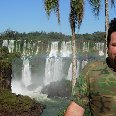 Photos of the Iguazu Waterfalls