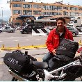 Motorcycle Road trip in Croatia Murter Travel Photo