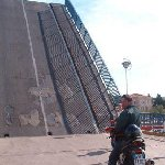 Motorcycle Road trip in Croatia Murter Vacation Pictures