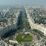 Photos of Urinii Square in Bucharest, Bucharest Romania