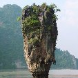 Bangkok Thailand James Bond Island, photos of Thailand