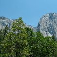 El Capitan in Yosemite National Park, California., New Orleans United States