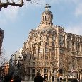 Tourist attractions of Barcelona, Spain., Barcelona Spain