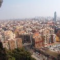 Photos of Barcelona in Spain.