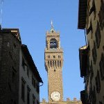 Florence Italy Campanile of Florence, Spain