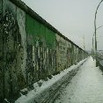 Berlin Wall, Germany.