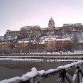 Budapest Castle, Hungary., Budapest Hungary