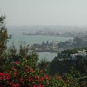 Photo Panoramic photos of Tunisia. Tunis Tunisia