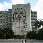 Cayo Largo Cuba Plaza de la Revolucion in Havana, Cuba.