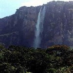 Photo Photos of the tallest waterfall in the world, Salto Angel. Canaima Venezuela