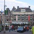 Amsterdam Netherlands De Cost Gaet Voor De Baet Uyt, Amsterdam.
