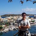 Holiday to the island of Crete, Greece.