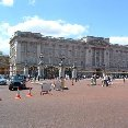 Buckingham Palace, London., London United Kingdom