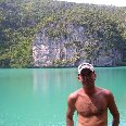 The lagoon of Ko Nangyuan, Thailand., Ko Phangan Thailand