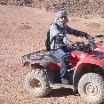 Sharm el-Sheikh Egypt Quad tour from Sharm el Sheik.