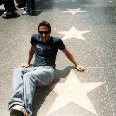 Los Angeles United States Photo of Hollywood Boulevard.
