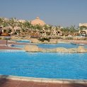 Photos of the Dream Lagoon Resort in Marsa Alam, Egypt.