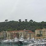 Pictures of the boats in Montecarlo.