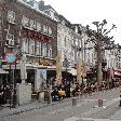 Bars and restaurants in Maastricht