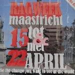 Trip for Easter to Maastricht, in The Netherlands