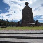 Mitad del mundo monument in Ecuador, Mitad del Mundo Ecuador