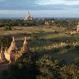 Trip to Bagan in Myanmar