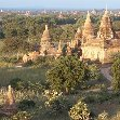 Excursion of The Pagoda's of Bagan, Myanmar