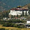 Paro Bhutan The National Museum of Bhutan
