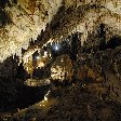 Pictures of the Postojna Caves in Slovenia