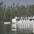 Cruise through the Sundarbans National Park, Bangladesh