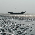 Photos of the Bay of Bengal, Bangladesh