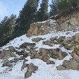 Snowy Murree Hills, Pakistan