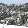 Murree Hill Station, Pakistan