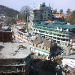 Photos of Murree, Pakistan
