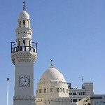 Photos of the Yateem Mosque in Central Manama