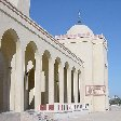 Photos of the Al Fateh Mosque in Manama, Bahrein