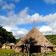 Case de la Chefferie, Hienghène, New Caledonia, Nouméa New Caledonia