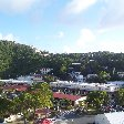 Pictures of Charlotte Amalie, the capital of St Thomas