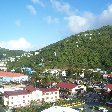 Photos of Charlotte Amalie and the Skyride to Paradise Point, Charlotte Amalie United States Virgin Islands
