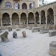 Palace of the Shirvanshahs in Baku, Azerbaijan