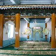 Pictures of the Dungan Mosque in Karakol, Kyrgyzstan