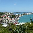 Philipsburg Netherlands Antilles Pictures of Simpson Bay, Sint Maarten