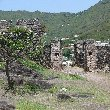 Pictures of Fort Louise, St Martin, Philipsburg Netherlands Antilles