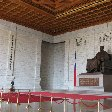 The National Chiang Kai-shek Memorial Hall in Taipei