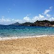 Pictures of the beaches of Saint Kitts and Nevis